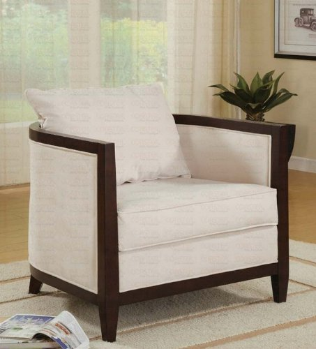 Accent-Barrel-Chair-with-Square-Arms-in-Cream-Fabric-900282