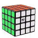 D-FantiX Qiyuan 4x4 Speed Cube Magic Cube 4x4x4 Puzzle Toys for Kids
