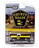 2013 chevy silverado die cast - 1972 CHEVROLET CHEYENNE (PENNZOIL) County Roads Series 10 Greenlight Collectibles 1:64 Scale 2013 Die-Cast Vehicle