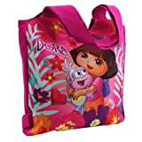 Dora the Explorer Pink Large Tote Bag A01888