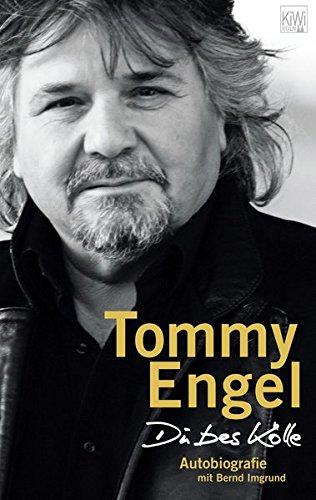 Du bes Kölle: Autobiografie