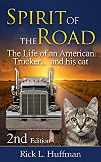 Spirit Of The Road by Rick L. Huffman ebook deal