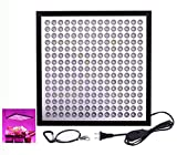 Cheap LENDOO LED Grow Light,LED Plant Grow Lights 45W 225 LEDs Ultra-thin Light Weight Plant Full Spectrum Hydroponic Growing Light Kit for Indoor Garden Greenhouse Plants Flowers Botanical