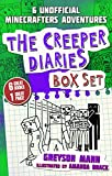 The Creeper Diaries Box Set: Six Unofficial