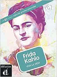 Colección Grandes Personajes. Frida Kahlo. Libro + CD