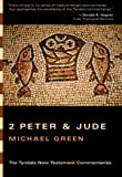 2 Peter and Jude, Michael Green, 0830829970
