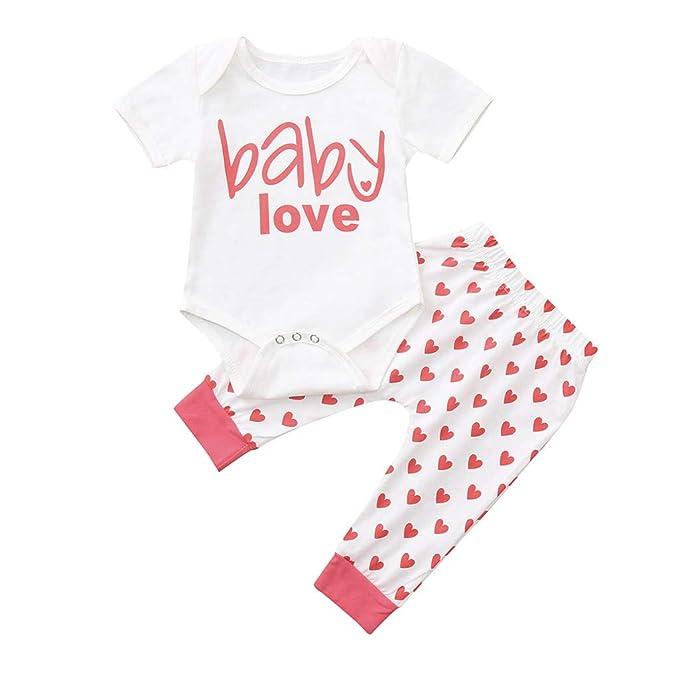 Oliviavan,2pcs Conjunto de Ropa bebé niñas Conejito de Dibujos Animados Floral Princesa Vestido: Amazon.es: Ropa y accesorios