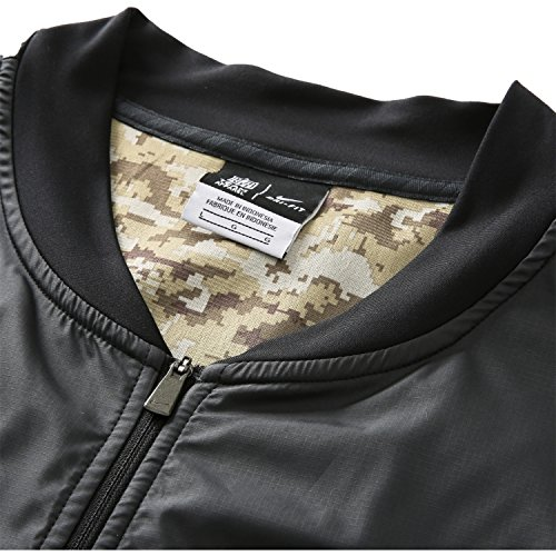 Nike Chaqueta Hybrid NFL Giants Hombre STS Or0wOqIS