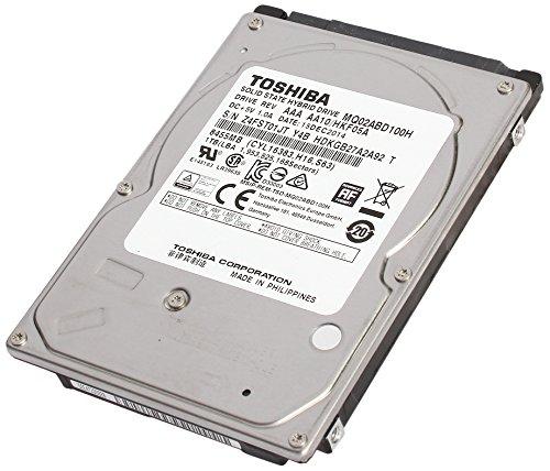 Toshiba Mq02abd100h Disque Dur Buy Online In Andorra At Andorra Desertcart Com Productid 18560863