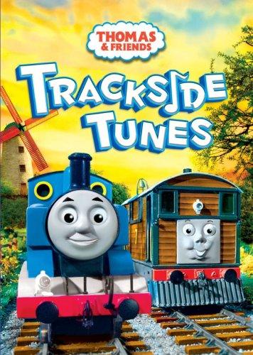 Trackside Tunes (Tune Video)