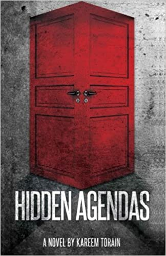 Hidden Agendas (Hidden Agendas 2: Until the casket drop ...
