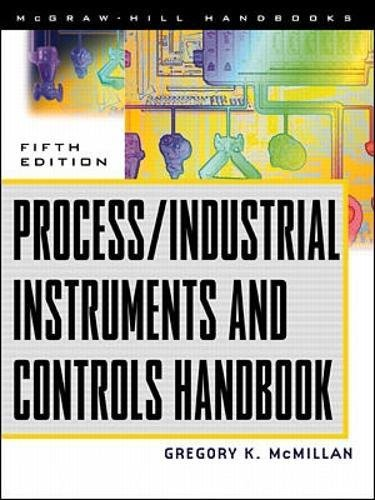 Process/Industrial Instruments and Controls Handbook, 5th ()