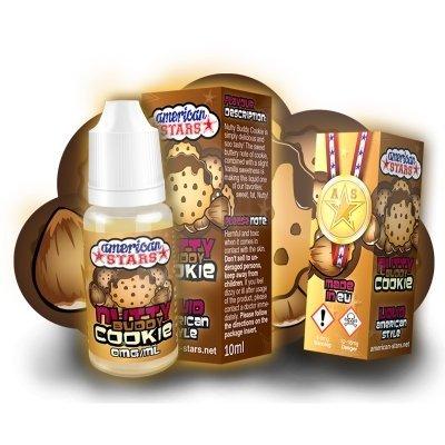 Vape Liquid außergewöhnlich Cookie