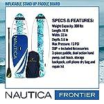 Nautica Paddle Boards | Sub Boards