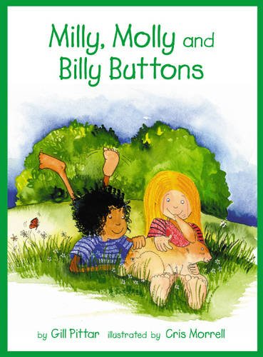 (Milly and Molly and Billy Buttons )