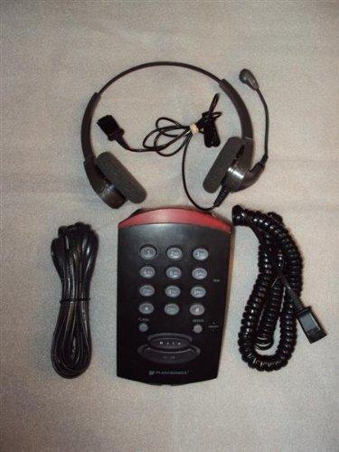 er Telephone and Encore H101N Headset ()