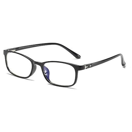 551eb200d591 Amazon.com  Blue Light Blocking Glasses for Computer Use Eyewear ...