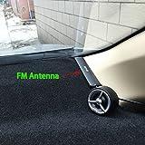 GF-link Am Fm Hidden Windshield Antenna vehicle Car Radio Truck