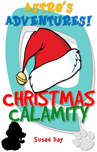 Book: A Christmas Calamity by Susan Day
