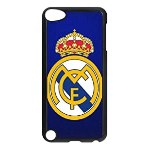 Ipod Touch 5 Phone Case Real Madrid Nd3571