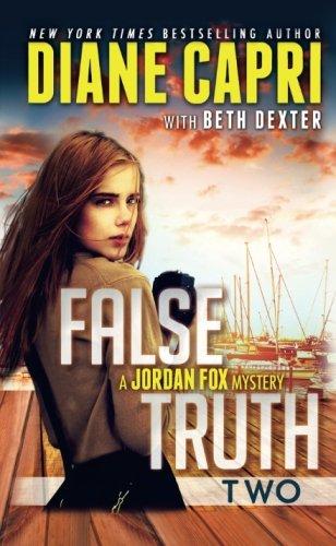 book cover of False Truth 2