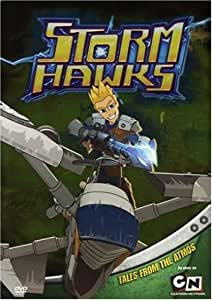 Storm Hawks: Tales From the Atmos