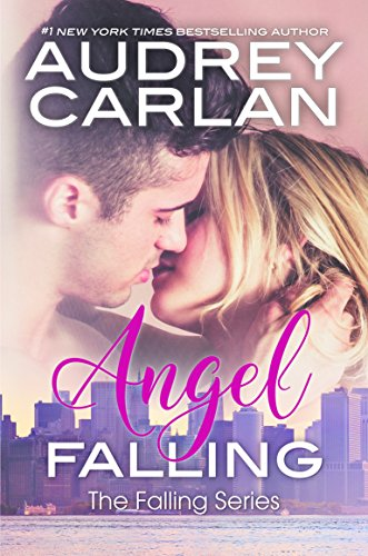 Angel Falling (The Falling Series)