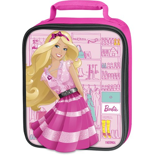 Thermos Barbie Novelty Upright Lunch