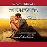 The Harder You Fall | Gena Showalter