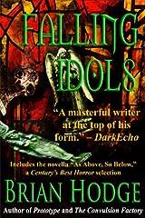 Falling Idols Kindle Edition