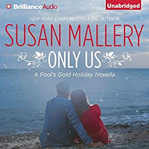 Only Us Audiobook