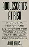 Adolescents at Risk, Joan F. Kaywell, 0313290393