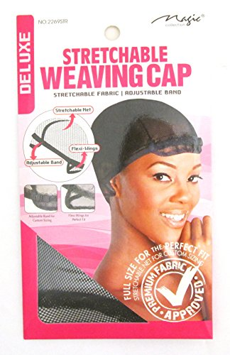 weaving cap - 5