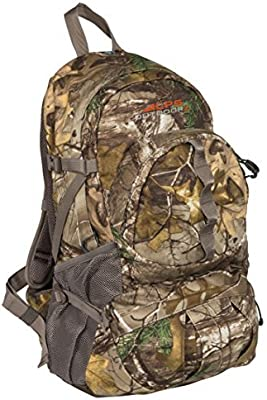 ALPS OutdoorZ Dark Timber Day Pack (Realtree Xtra HD) by ALPS ...
