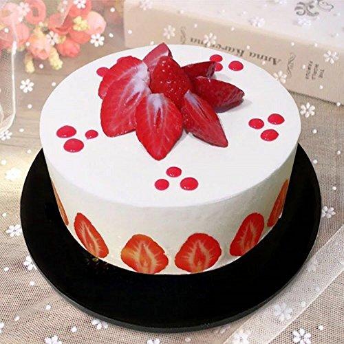 Fake Food Cake strawberry Cake Display(8) (Fake Birthday Cakes For Display)