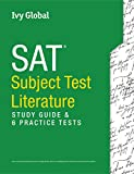 SAT Subject Test in Literature: Study Guide & 6