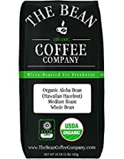 The Bean Coffee Company Aloha Bean (Hawaiian Hazelnut)