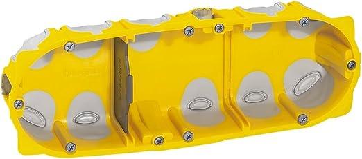 Legrand Batibox Energy LEG90509 - Caja de empotrar en paneles de ...