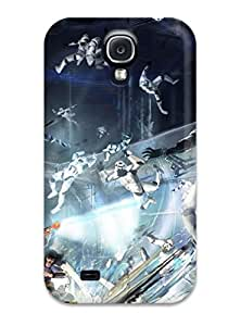 Albert R. McDonough's Shop New Style Hard Plastic Galaxy S4 Case Back Cover,hot Star Wars Case At Perfect Diy 8738299K23725009