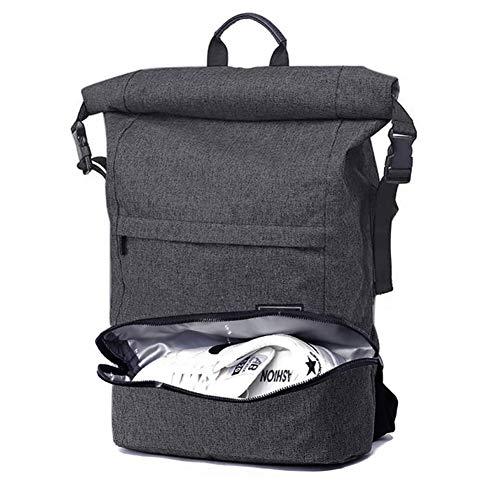 Travel Gym Backpack, Laptop Rucksack Sports School Daypack