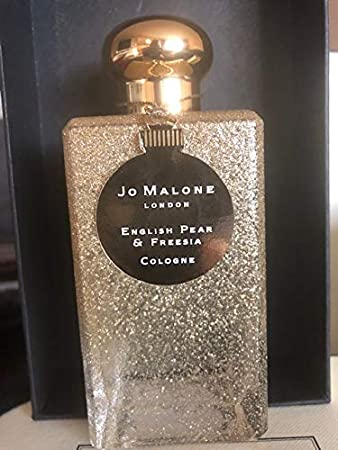 a4ed63a39a214 Image Unavailable. Image not available for. Color  Jo Malone London Limited  Edition 2018 English Pear   Freesia Cologne ...