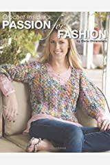 Crochet Insider's Passion for Fashion Paperback