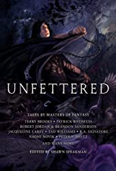 Unfettered (Vault of Heaven Book 5)