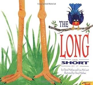 Long & Short Of It - Pbk
