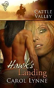 Cattle Valley: Hawk's Landing