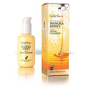 Wild Ferns Manuka Honey Facial Cleanser