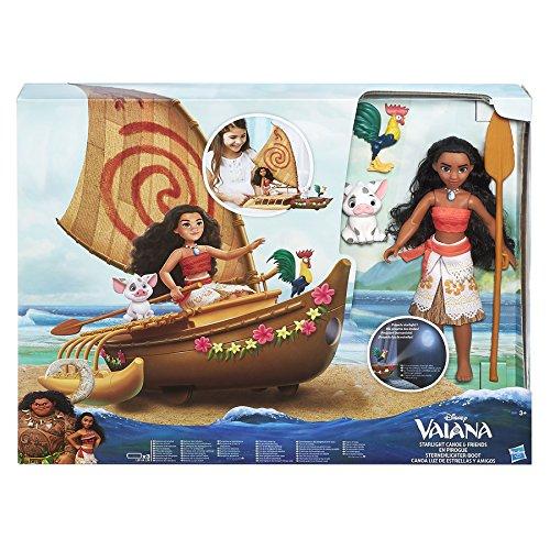 Disney Vaia - C0157 - Va En Pirogue!
