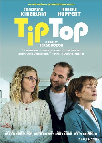 Tip Top [Blu-ray]