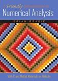 A Friendly Introduction to Numerical Analysis 1st Edition