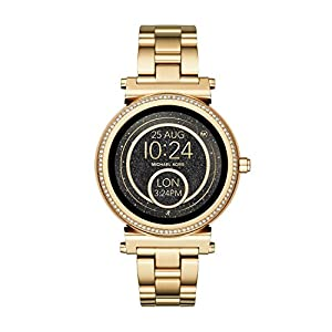 Michael Kors Access Womens MKT5021 - Sofie Connected